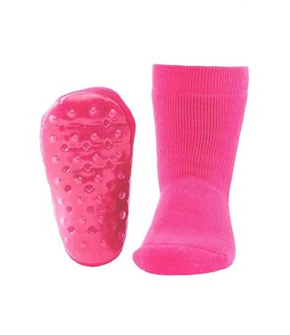Ewers Slipper socks Pink