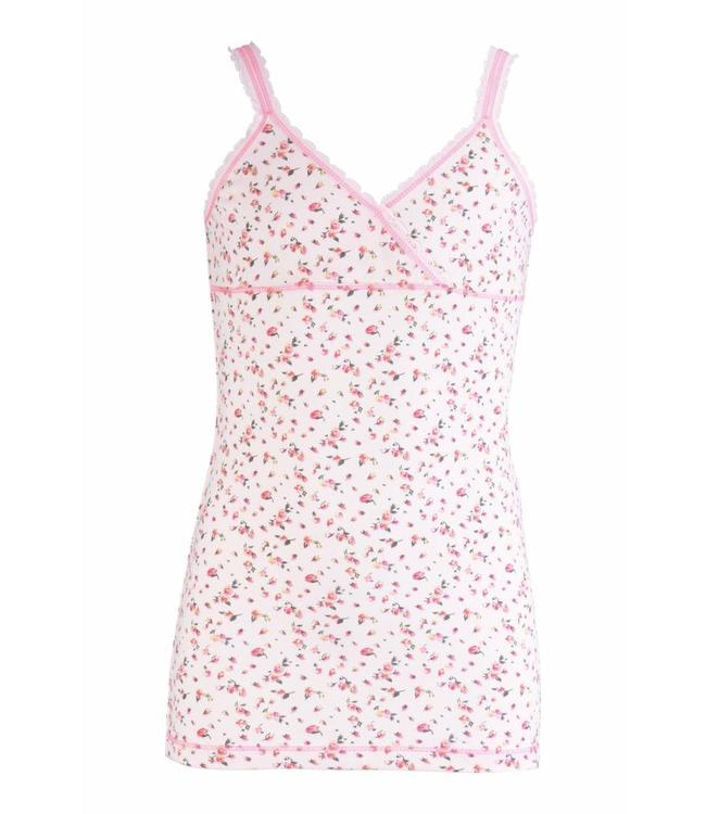 Claesen's Unterhemd Rose Buds