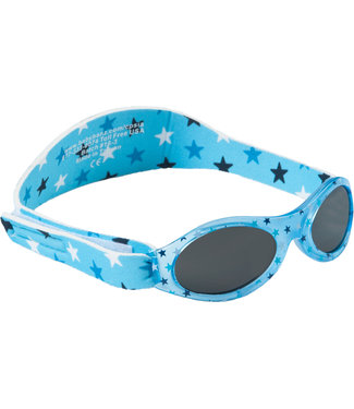BANZ Sunglasses Blue Star 0-2