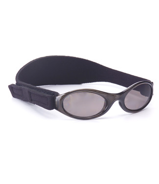 BANZ Sunglasses Black  0-5