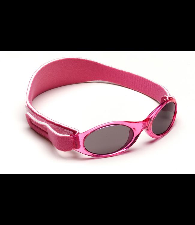 BANZ Sunglasses Pink  0-5