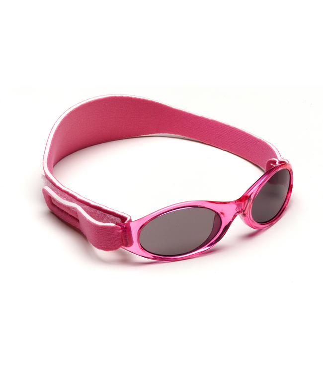 BANZ Zonnebril Pink  0-5