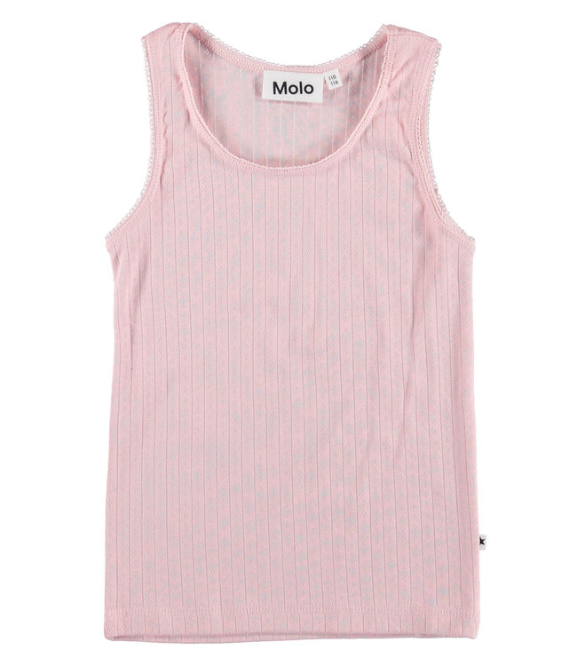 Molo Camisole  Chalk Pink