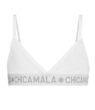 Chicamala BH topje White
