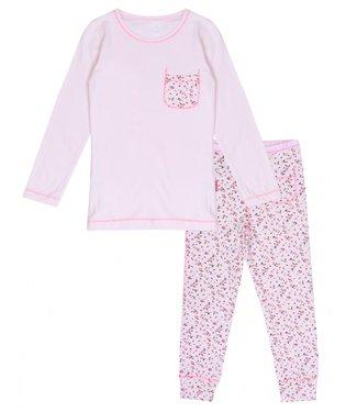 Claesen's Schlafanzug Rose Buds