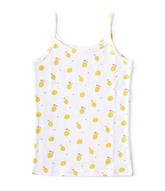 Little Label Camisole Lemons