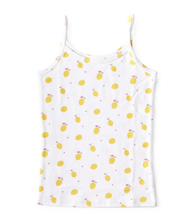 Little Label Camisole Lemons