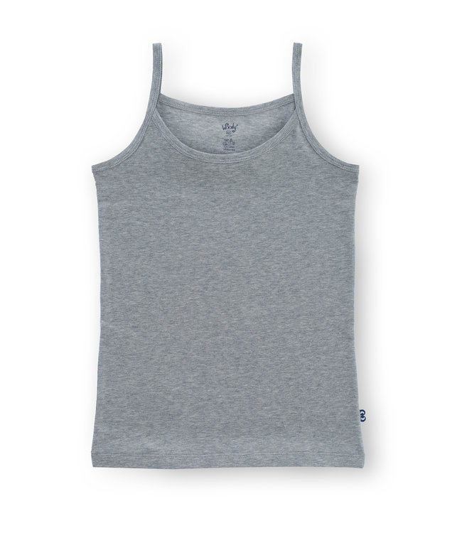 Woody Camisole grey