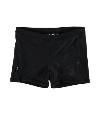 Molo kinderkleding Swim trunks Norton Very Black