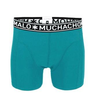 Muchachomalo Swim shorts Petrol
