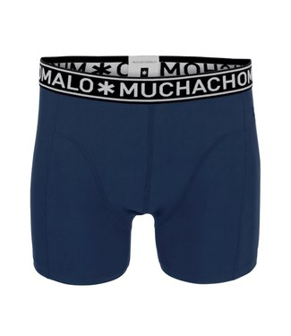 Muchachomalo Badehose Navy
