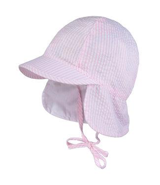 Maximo Zonnehoedje  Pink striped