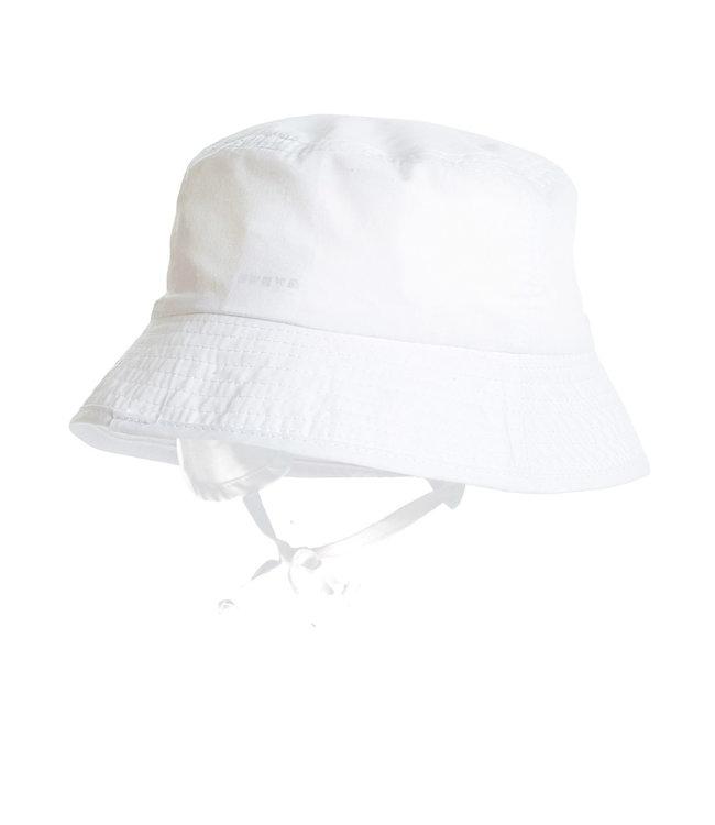 Maximo Sun hat white