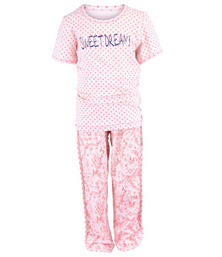 Claesen's Pyjama set Asian Dots