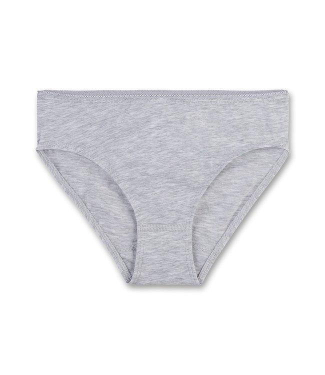 Sanetta Basic briefs Grey
