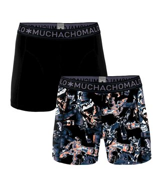 Muchachomalo Boxer trunks Gadgets 2-pack