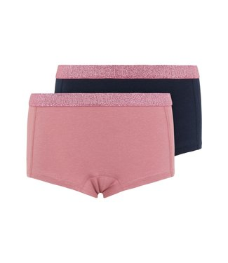 Name it Cut briefs Heather Rose    2-pack