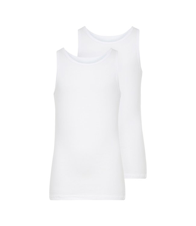 Name it Camisole white 2-pack