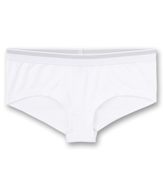 Sanetta Cut briefs Basic White