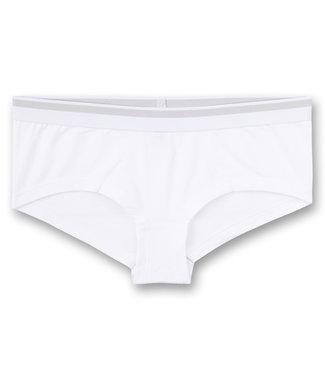 Sanetta Cutbrief Basic White