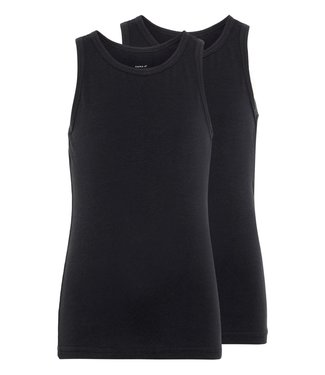 Name it Camisole black 2-pack