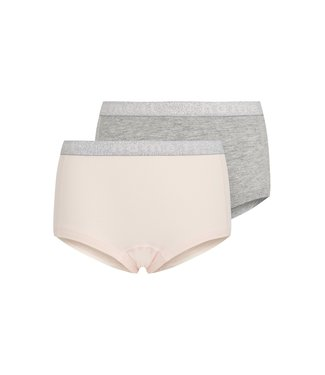 Name it Cutbriefs Pink Lurex 2er Pack