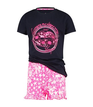 Vingino Pajamas short Wilder Pink