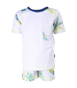 Claesen's Schlafanzug kurze Hose Pineapple