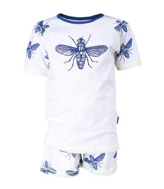 Claesen's Schlafanzug kurze Hose Flies