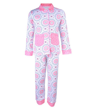 Claesen's Pyjama set Circle Dots