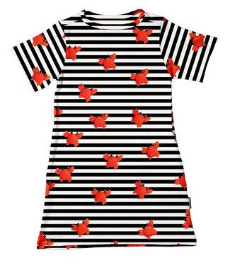 SNURK Dress Clay Crab
