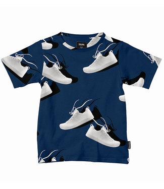 SNURK T-Shirt Sneaker Freak