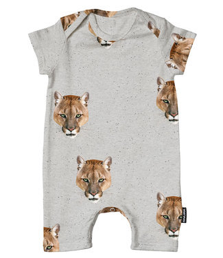 SNURK Jumpsuit baby Puma