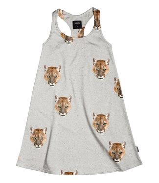 SNURK Tank-Top Kleid Puma