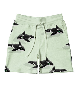 SNURK Shorts Orca Green