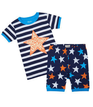 Hatley Pyjama set shorts Shooting Star