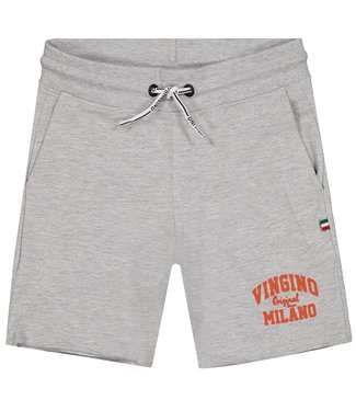 Vingino Sweat shorts Grey Melange
