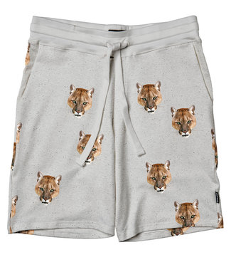 SNURK Shorts heren Puma