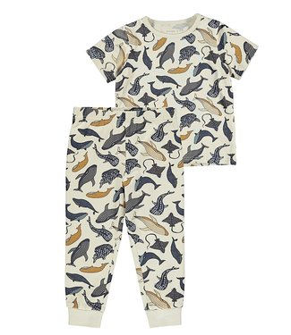 Name it Pyjama set Whale