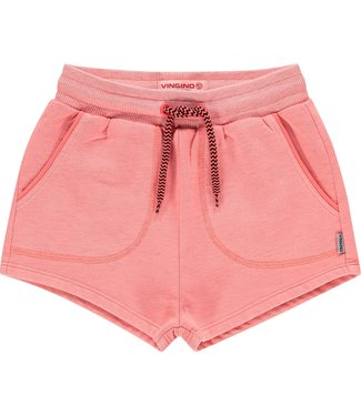 Vingino Sweat shorts Ranieke Flue Red