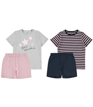 Name it Pyjama set Stars 2-pack