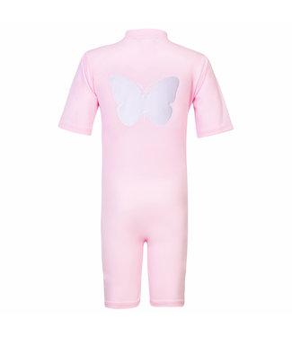 Petit Crabe Swimsuit UV50+ Noe Ballerina Butterfly