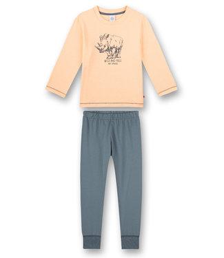 Sanetta Pyjama Rhino