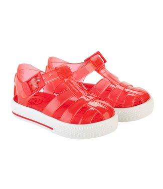 Igor Wasser Schuhe Rojo NEW