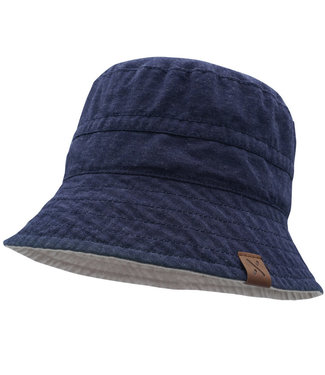 Maximo Sun hat Chambray Jeans