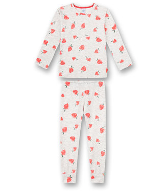 Sanetta Pyjama set Strawberry