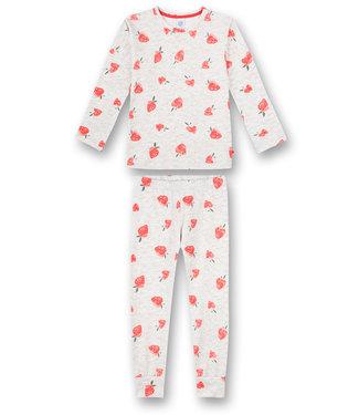 Sanetta Schlafanzug Strawberry
