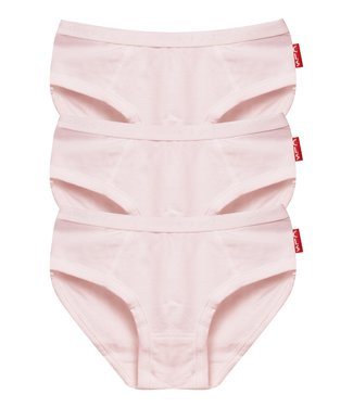 Claesen's Knickers Basic Pink 3-pack