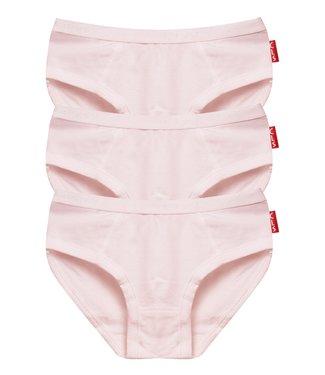 Claesen's Slipje Basic Pink 3-pack