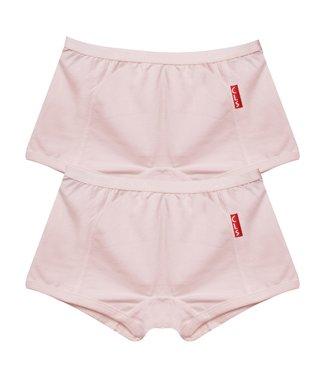 Claesen's Cutbriefs Basic Pink 2-pack